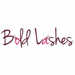 Bold Lashes