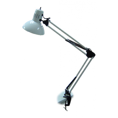 Lamp For Manicure Table White