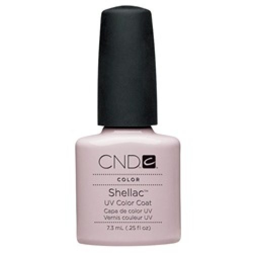Romantique Shellac 1/4oz (7.3ml) CND