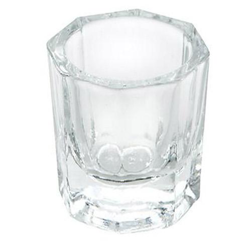 Glass Dappen Dish Berrywell