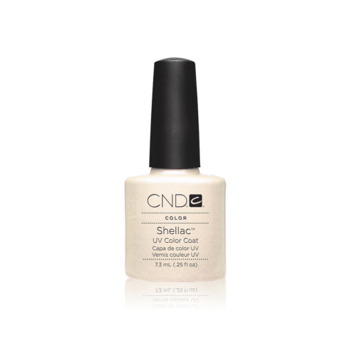 Mother Of Pearl Shellac 1/4oz (7.3ml) CND - Discontinued