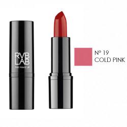 Professional Lipstick 19 RVB Lab The Make Up