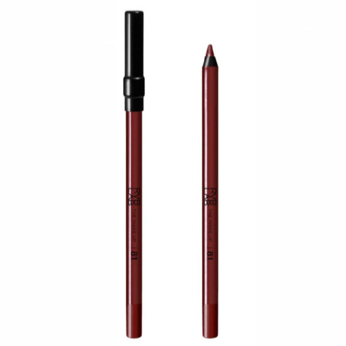 """Lip Pencil Water Resistant #81 """"Fall/Winter 2018"""" RVB The Make Up"""