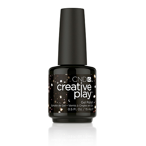 Creative Play GEL Polish #450 Nocturne It Up (15ml) 0.5 oz CND discontinued