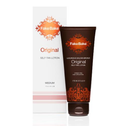 Original Self-Tanning Lotion 6oz Fake Bake