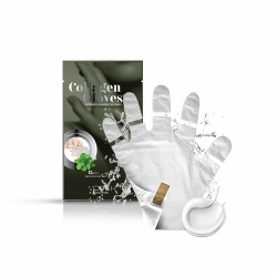 Collagen Gloves with Peppermint (VEGAN) Voesh