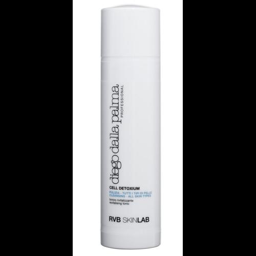 Revitalising Tonic (cleansing) 250 ml bottle DDP Skin Lab