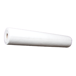 Disposable Non Woven Bed Sheets Water Proof 50 sheets/roll perforated at 70''