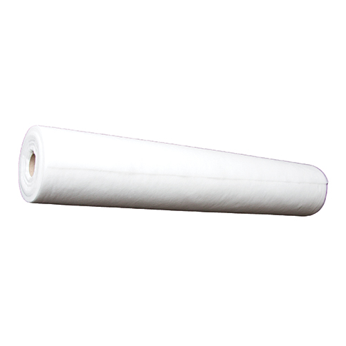 "Non-woven Bed Sheet Roll 24"" x 131'"