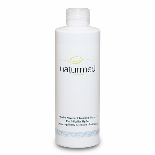 Hydro Micellar Cleansing Water 150 ml Naturmed