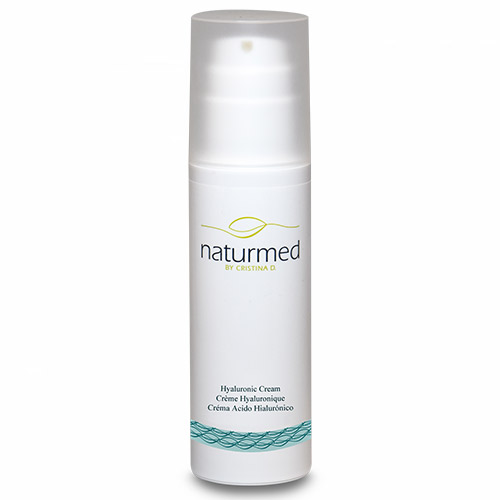 Hyaluronic Cream 150ml Naturmed