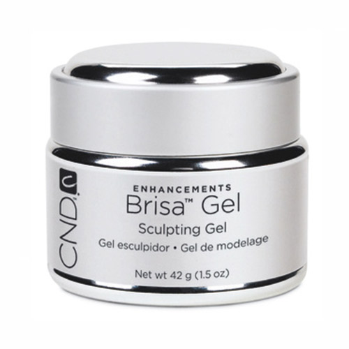 Brisa Clear Sculpting Gel 1.5oz CND