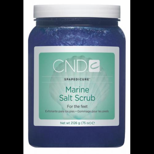 Marine Salt Scrub 75oz CND