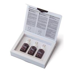 30 Day Strategy Program (perfection) (3 x 13ml dropper bottle) DDP Skin Lab disc