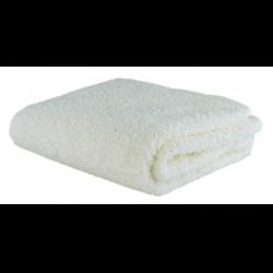 Towels (Deluxe) 1 Dozen 16 X 27 Cotton White