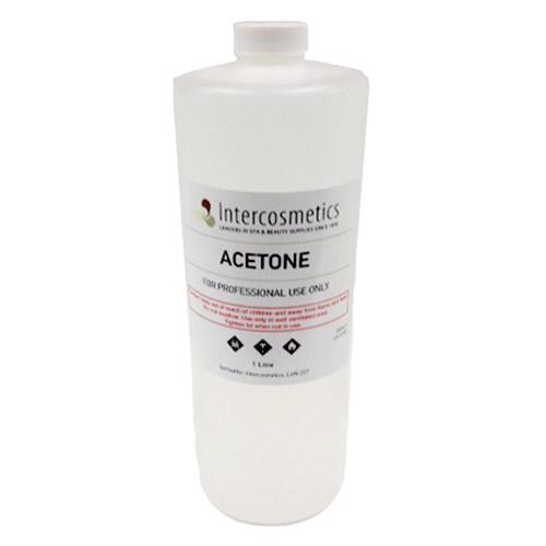 Acetone Polish Remover (1 Litre)