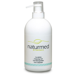 Lavaderm Cleansing Gel 500ml Naturmed By Cristina D