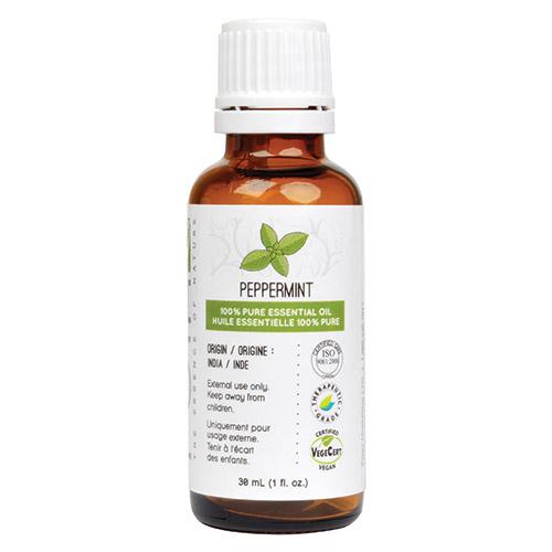 Poya Essential Oil Peppermint 30ml