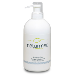 Refreshing Toner 500ml Naturmed By Cristina D