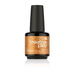 Creative Play GEL Polish #420 Lost in Spice (15ml) 0.5 oz CND