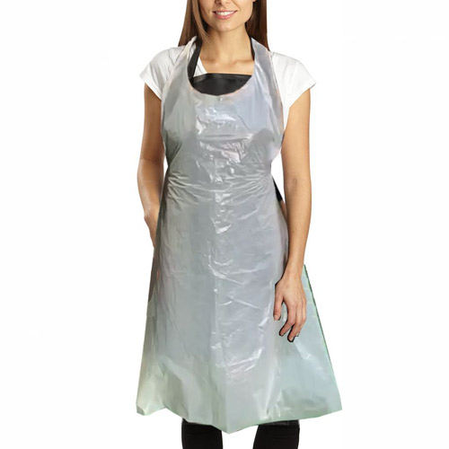 Babyliss Pro Disposable Apron White (BESPEAPRON1C)