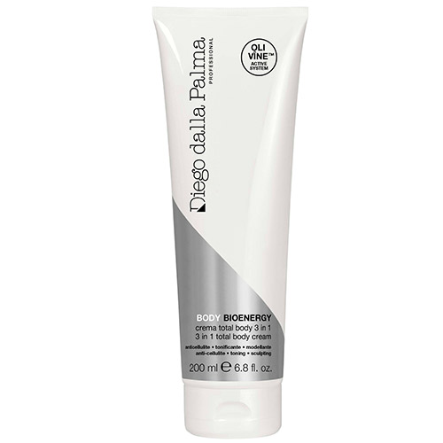 3-in-1 Total Body Cream (Firm, Slim, Moist) 200ml Body Bio Energy DDP (Retail)