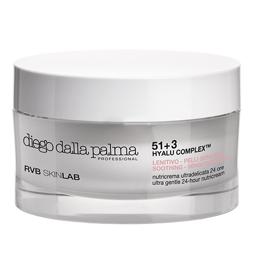 Ultra Gentle 24 Hour Nutricream (sensitive) 50 ml Jar DDP Skin Lab