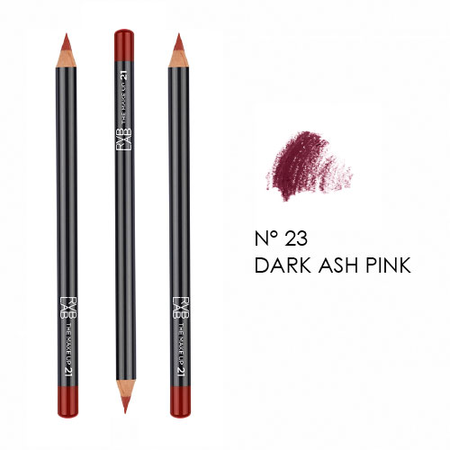 Lip Pencil 23 RVB Lab The Make Up