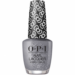 """Isn't She Iconic! """"Hello Kitty 2019"""" 1/2 oz  Lacquer OPI"""