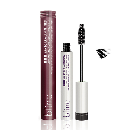 Blinc Amplified Volumizing Mascara Black