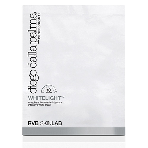 Whitelight Intensive Mask (10 mask sachets) DDP Skinlab