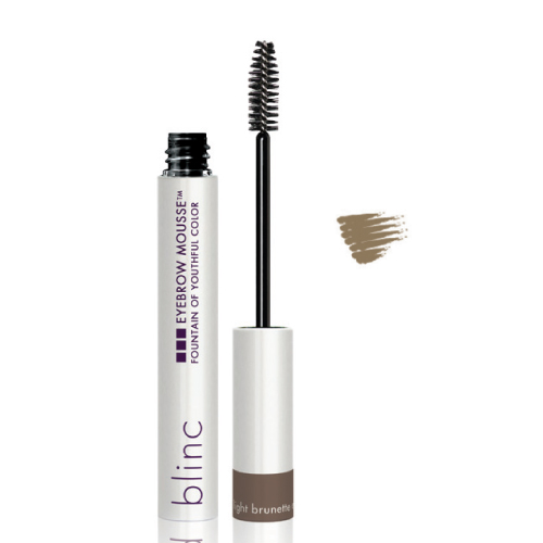 Blinc Eyebrow Mousse Dark Blonde