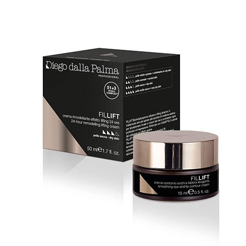 Smoothing Eye & Lip Contour Cream 15 ml FILLift DDP