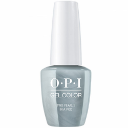 """Gelcolor - Two Pearls in a Pod 1/2 fl oz """"Neo Pearl"""" OPI"""
