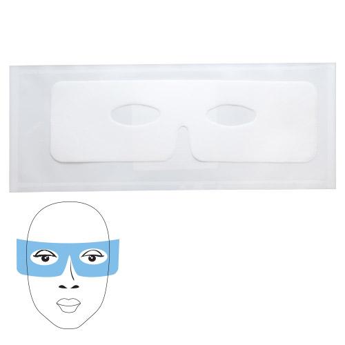 Collagen Eye Zone Mask (eyeglass) single mask Skin Accents