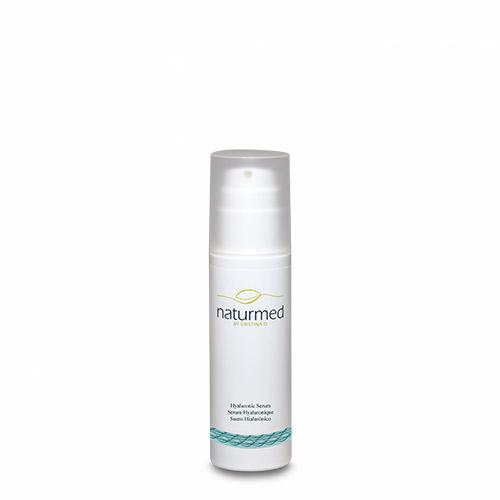 Hyaluronic Serum 30ml Naturmed