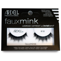 Faux Mink #810 with Invisiband Ardell Professional