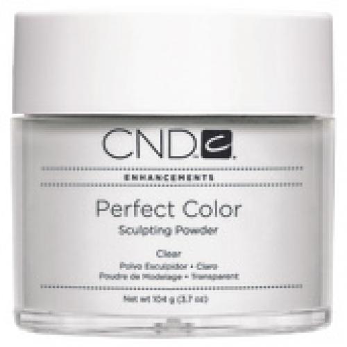 Perfect Clear Powder 3.7oz Creative CND