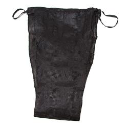 Disposable Panties Bikini Black 100 Pcs/Bag