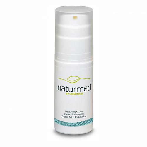 Hyaluronic Cream 50ml Naturmed