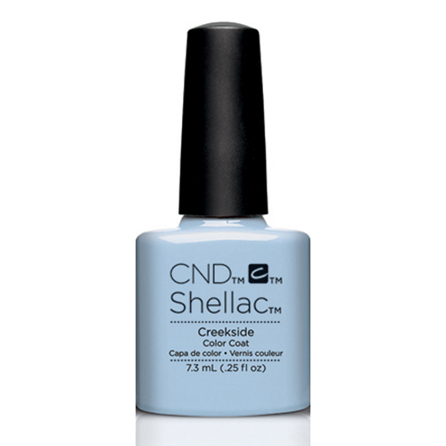Creekside Shellac 1/4 oz (7.3ml) CND