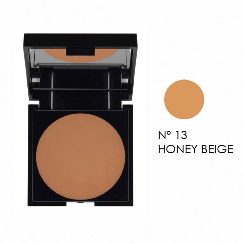 Tanning Cake Bronzer 13 RVB Lab The Make Up
