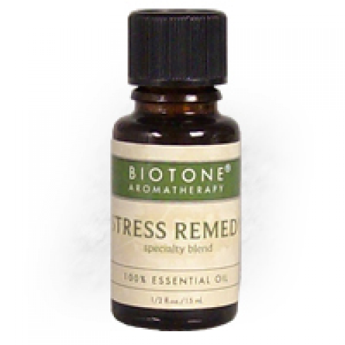 "Biotone - Aroma Blend ""Stress Remedy"" 15ml"