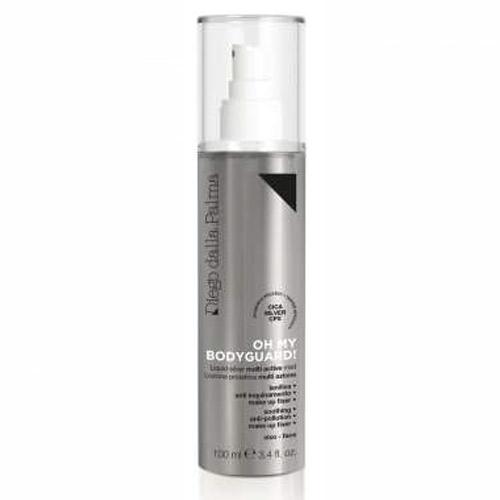 Liquid Silver Multiactive Mist Spray (100ml) DDP Skin Lab (with FREE DSK0142)