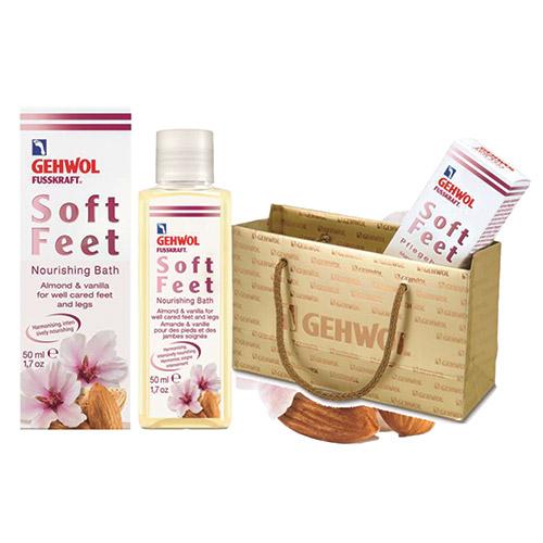 Soft Feet Nourishing Bath 50ml Gehwol (Holiday 2019)