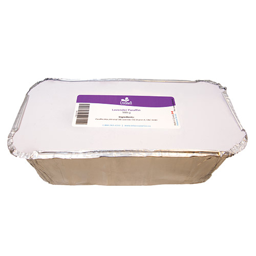 Lavender Paraffin Wax 900gr Cristina D