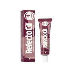 RefectoCil Chestnut #4 15gr