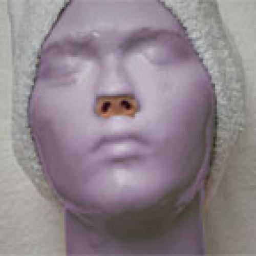 Hibiscus Peptide Alginate Peel Off Powder Mask (each) 30gr Skin Accents