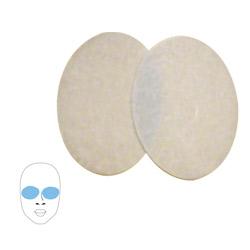 Eye Pad Collagen Egg Shape (pr) Skin Accents