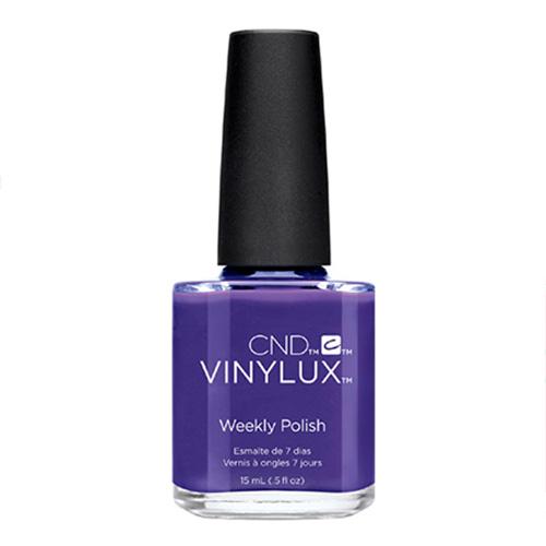 "Vinylux Video Violet #236 ""New Wave Collection"" .5oz CND"